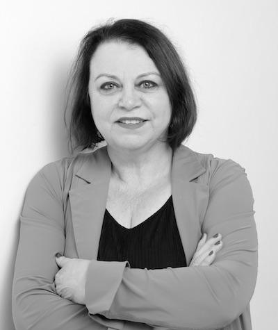 Dorette Schoofs, holistisch huidspecialiste