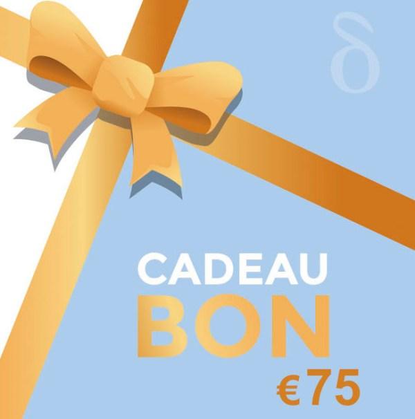 Cadeaubon Dorette Overveen € 75