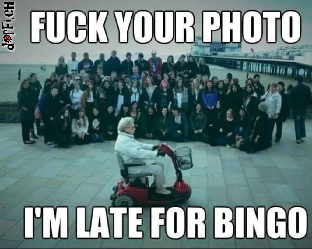 Fuck your Photo...