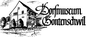 Dorfmuseum Gontenschwil Logo