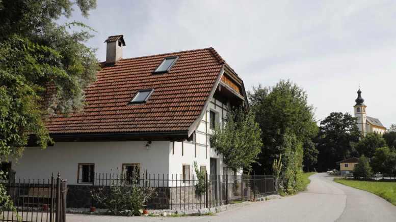 Das Rendlhaus