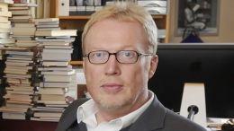 Tomas Friedmann