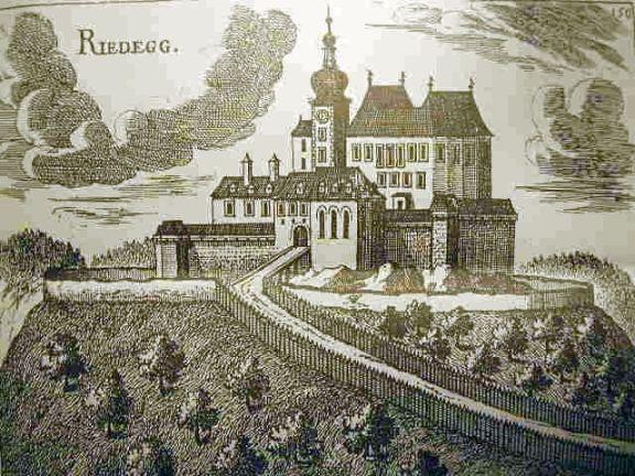 Riedegg