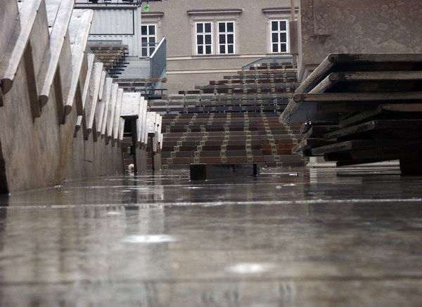 Jedermann in Salzburg