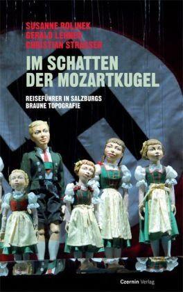 Im Schatten der Mozartkugel
