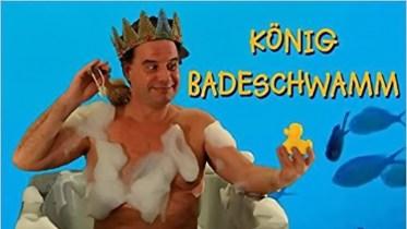 könig badeschwamm