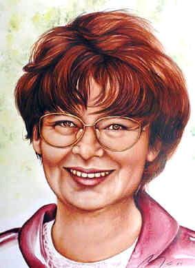 Ingrid Kwich