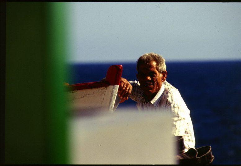 Fischer auf Teneriffa