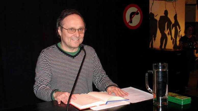Dietmar Füssel
