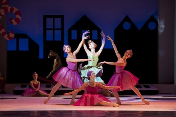 12_Puppenfee und Ballerinas