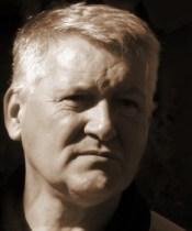 Hermann Mayer Portrait