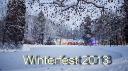 winterfest 2013