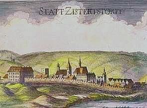 Zistersdorf, die alte Handelsstadt