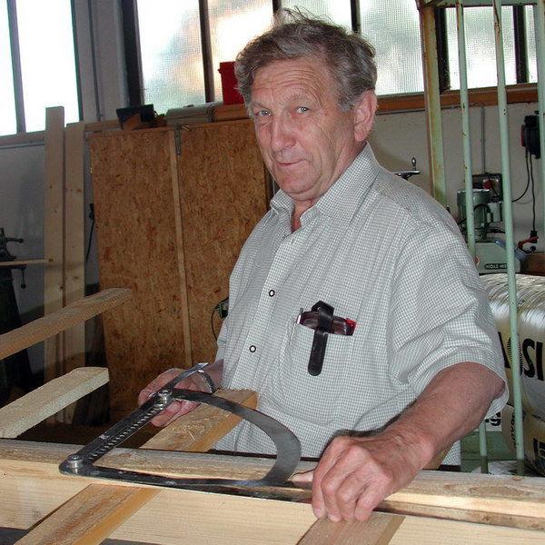 Walter Strasser