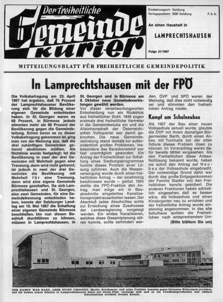 FPGemeindekurier1967WB