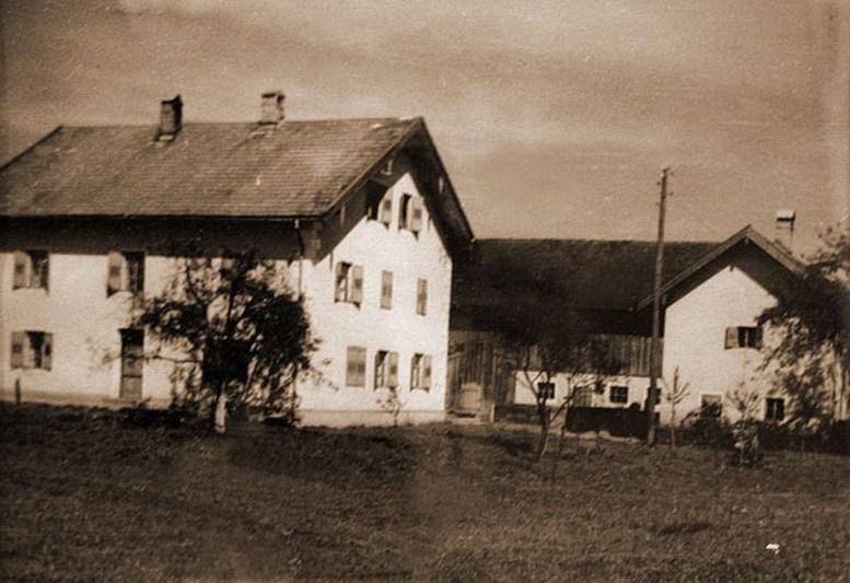 Schneiderbauer_Zettlau_1950
