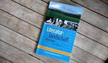 Literaturlandschaft Flachgau