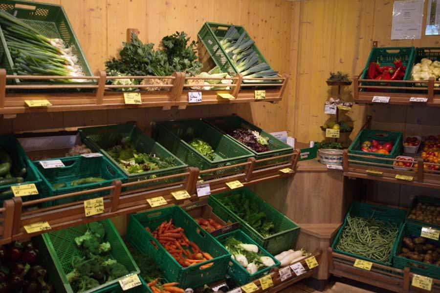 Aglassinger Biobauernmarkt