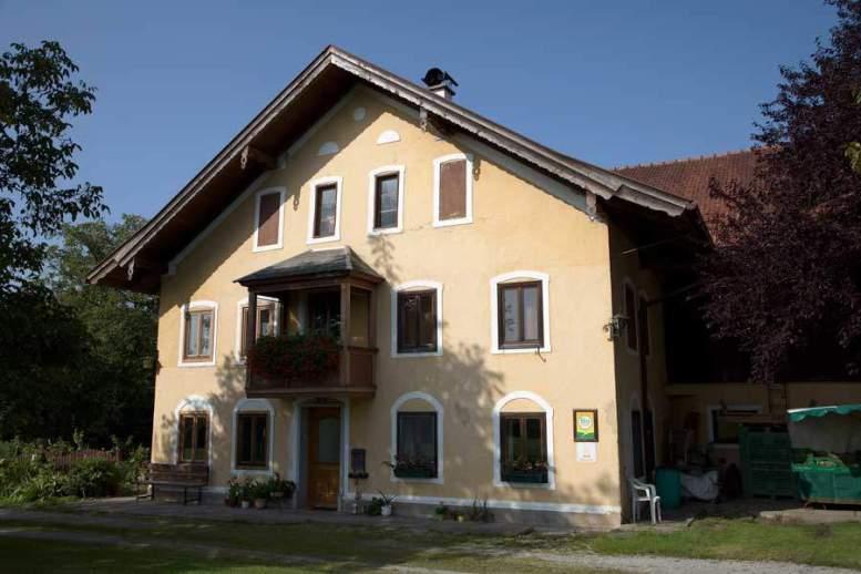 Schusterbauer St. Georgen