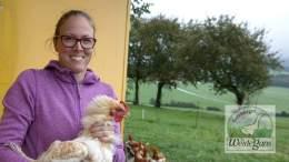 Hühner Gangl Kollmannbauer Braunsberg