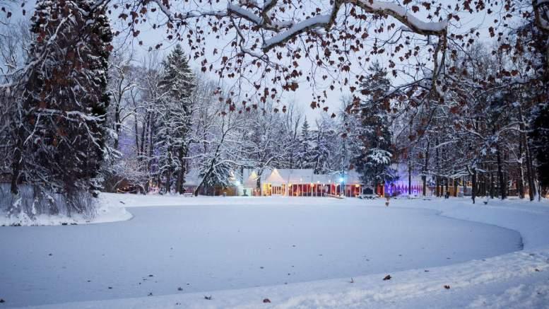 winterfest magdalena lepka