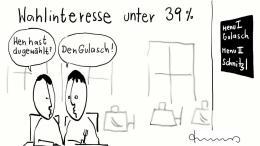 Wahlen in Salzburg 2017