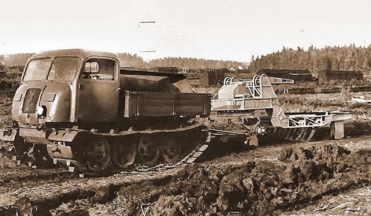 Steyr Motorwagen