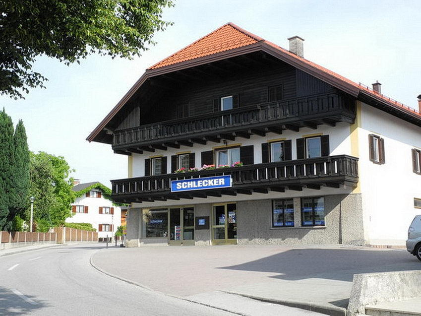 Landertinger Bäcker in Lamprechtshausen