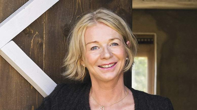 Rita Falk | Foto: Astrid Eckert, dtv