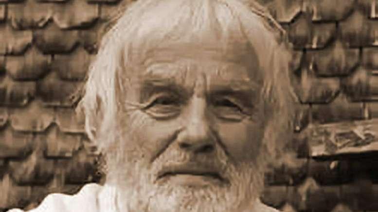 Pfarrer Sieber