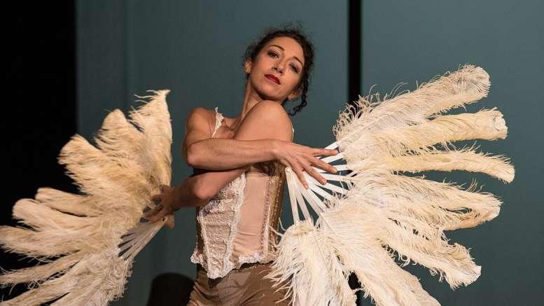 """""""Nächte im Moulin Rouge"""" – eine szenische Collage"""