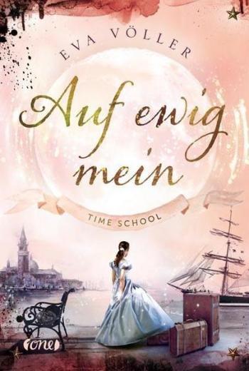 Eva Völler: Auf ewig mein
