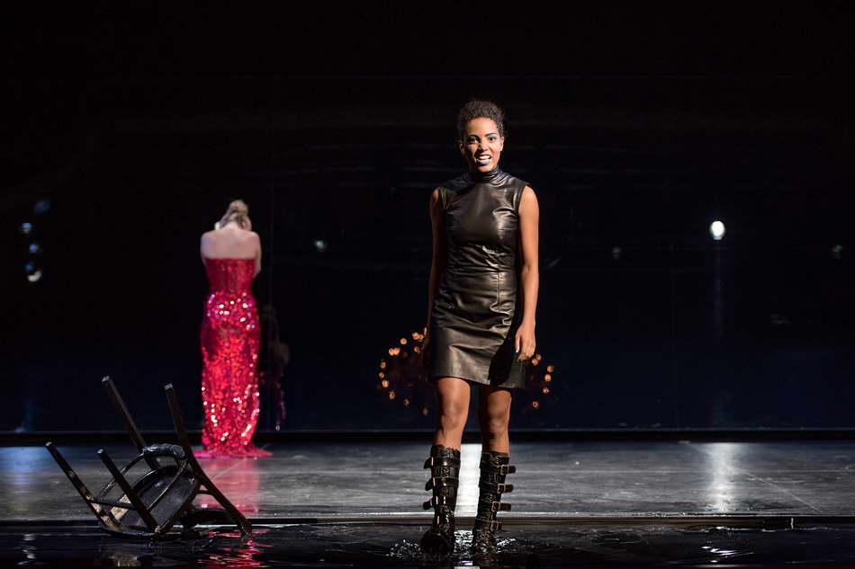 Caligula - Salzburger Landestheater