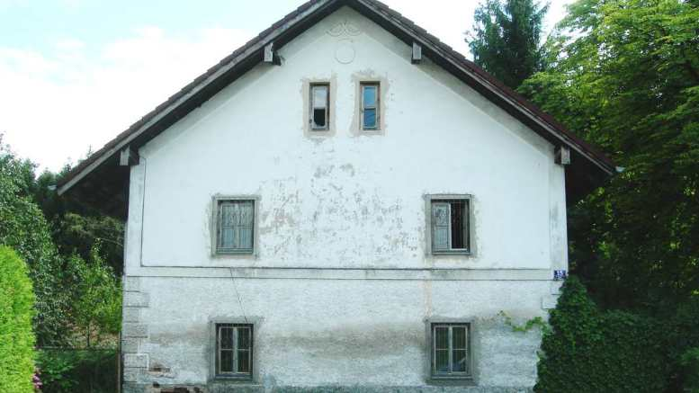 Gervasi Haus