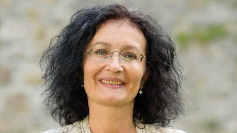 Eva Reichl