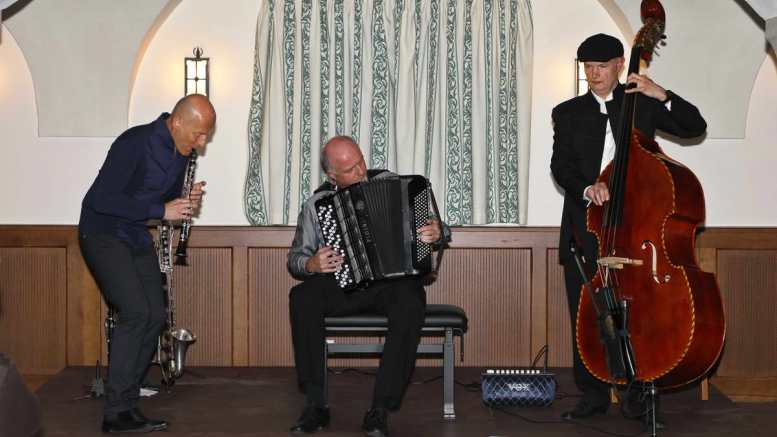 Klezmer Connection