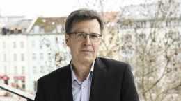Reinhard Rohn | Foto: dtv/ Susanne Schleyer