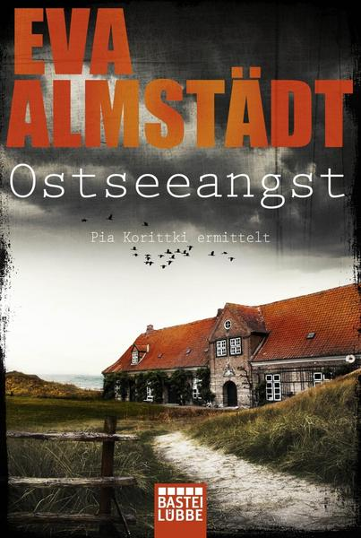 Eva Almstädt - Ostseeangst