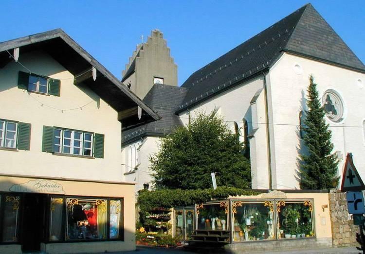 Gisserhaus