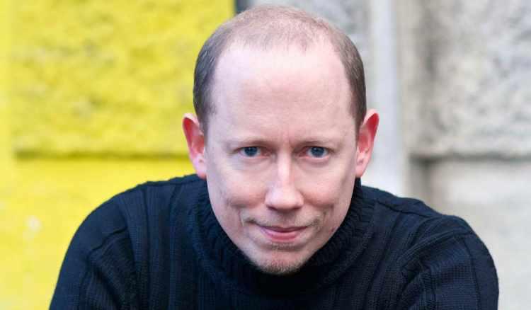 Klaus Oppitz