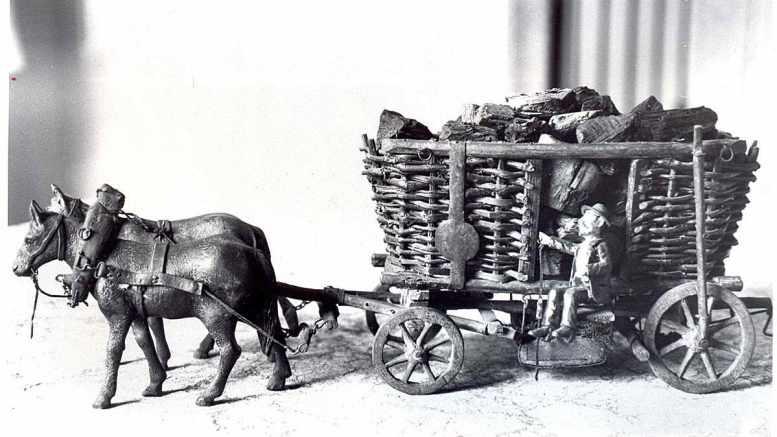 Kohlwagen