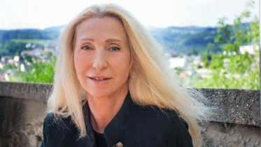 Elisabeth Escher