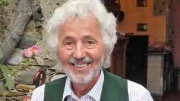 Luis Stabauer