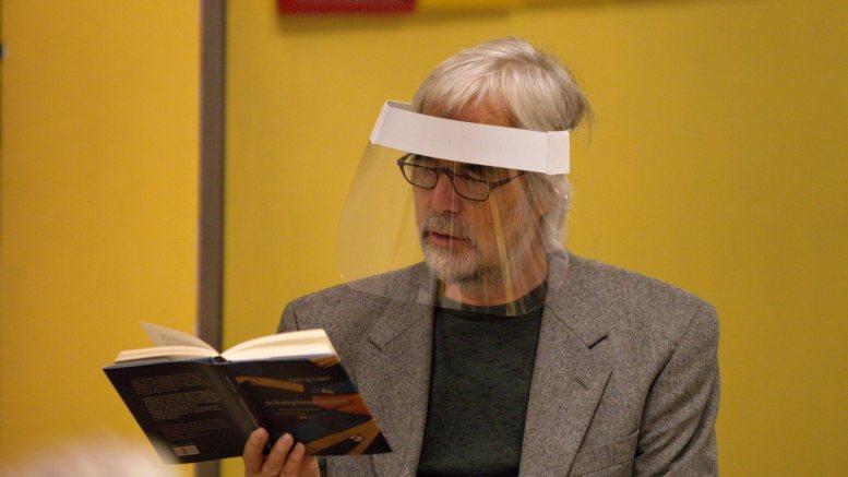 Ludwig Laher - Lesung anläßlich 20 Jahre Erinnerungsstätte St. Pantaleon - Weyer