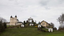 Basilika Maria Plain