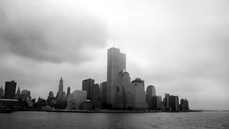 Twin Towers NY - Foto von Thomas Svensson von Pexels
