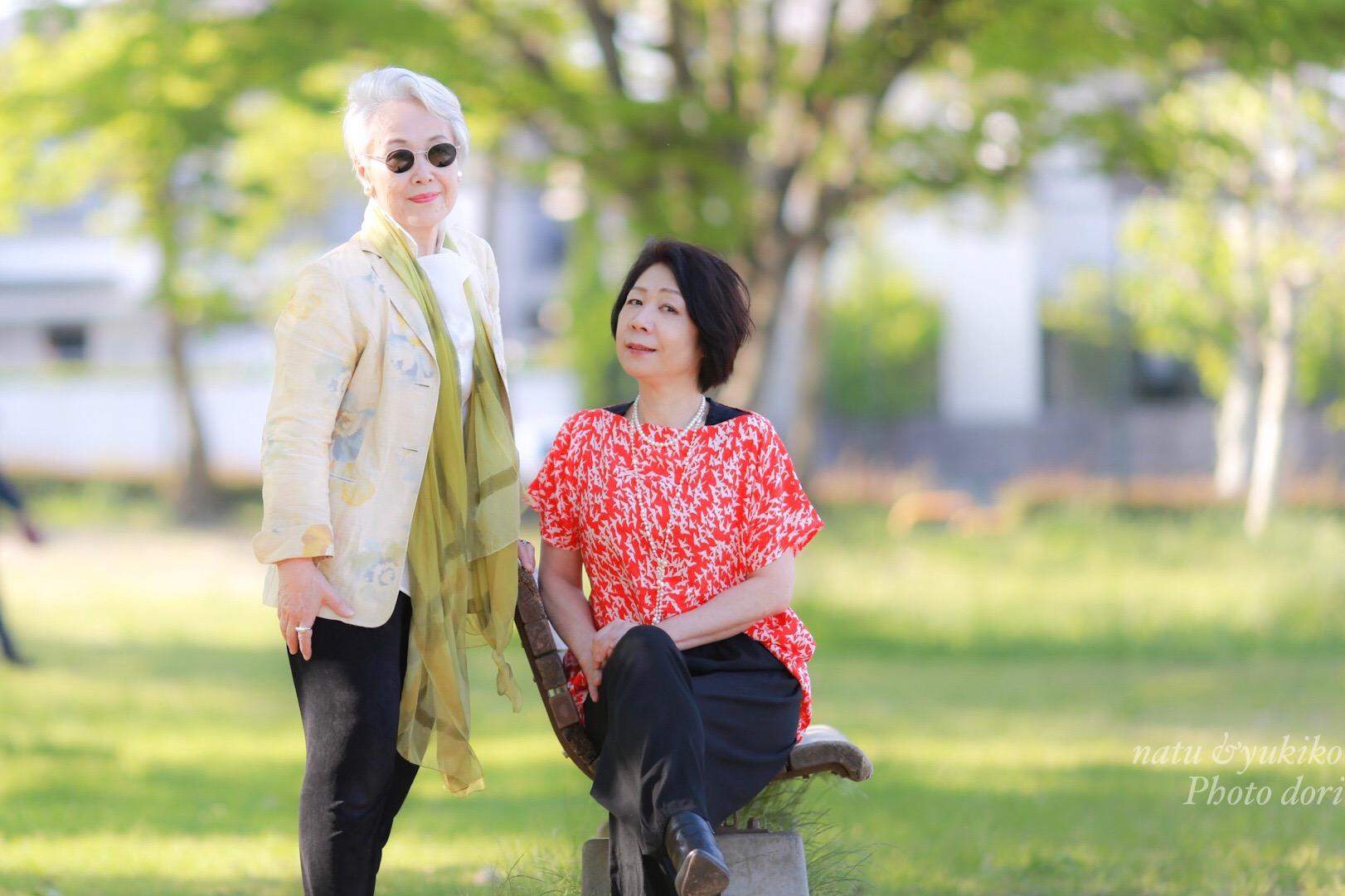 美しく歳を重ねるために私達40代50代が目指す事!これがこれからの60代70代だ!