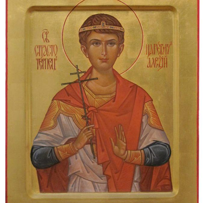 Мерные иконы Светланы Медведевой