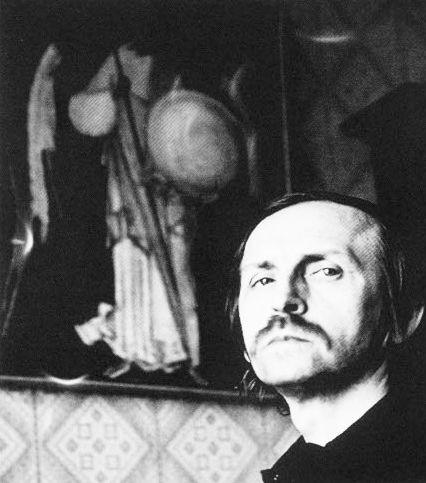 Стихотворения Геннадия Устюгова из сборника «Улитка на берегу»
