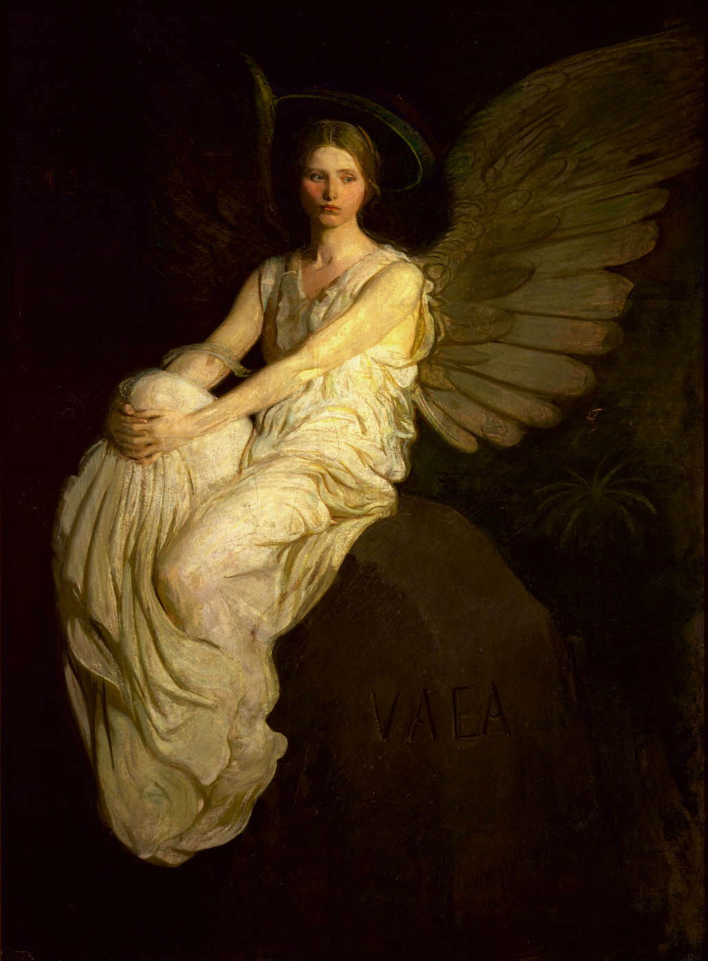 Abbott Handerson Thayer - Smithsonian